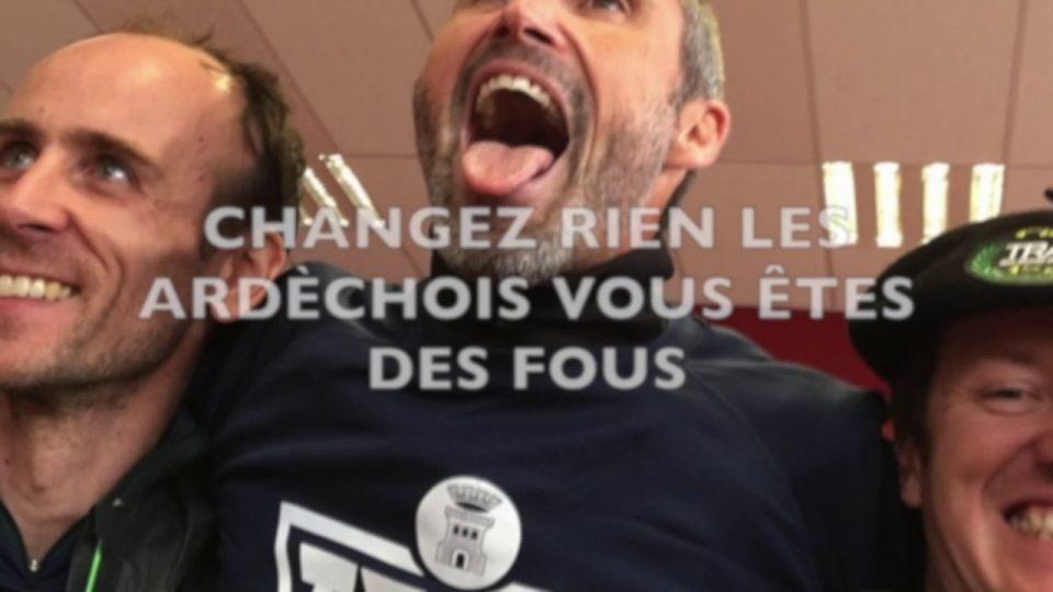 TRAIL des MONTS ARDECHE 2019