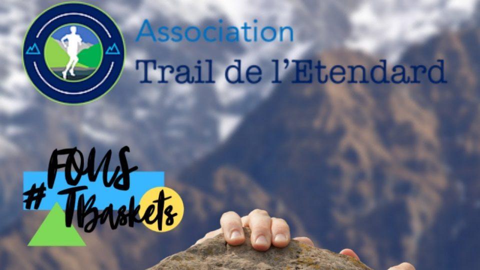 Trail de l' ETENDARD 2019