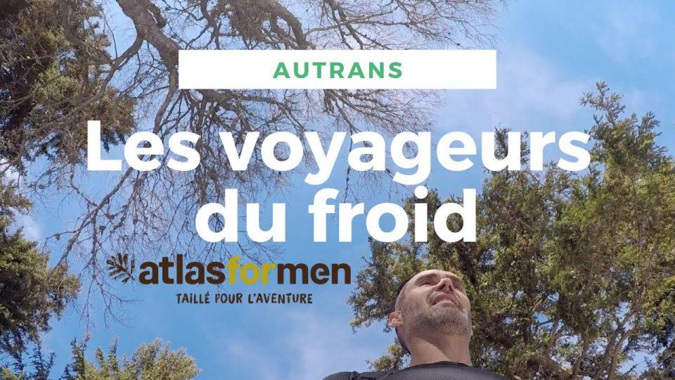 Les Voyageurs du Froid 2- Autrans